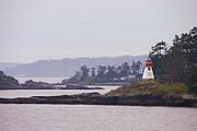 Marilyn Wilson - Island Lighthouse