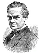 Historical Doctor Prints - J. Marion Sims, Father Of American Print by Science Source