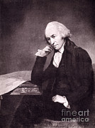 Watt Photos - James Watt, Scottish Inventor by Science Source