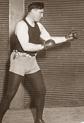 1916 Photos - Jess Willard (1883-1968) by Granger