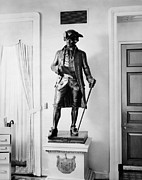 Colonial Man Photos - John Hanson (1721-1783) by Granger
