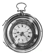John Harrisons Last Marine Timepiece Print by Science Source