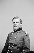 U.s Army Photo Posters - John Newton (1822-1895) Poster by Granger