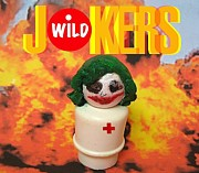 Ricky Sencion - Jokers Wild