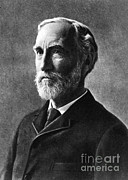 Free Energy Posters - Josiah W. Gibbs, American Theoretical Poster by Science Source