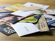 Communication Photos - Junk Mail by Tek Image