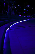 Just Blue Print by Tal Richter