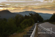 Byway Prints - Kancamagus Highway - New Hampshire USA Print by Erin Paul Donovan