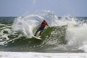 Kelly Slater Photos - Kelly Slater by Noel Elliot