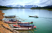 Beautiful Scenery Originals - Khao sok nature park by Anek Suwannaphoom