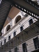 Kilmainham Gaol Print by Arlene Carmel