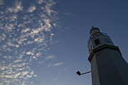 Joel Witmeyer - Kimberly Point Lighthouse