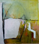 Brooke Wandall - Large Abstract