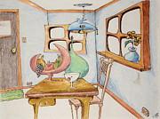 DENNY CASTO - Larger Room