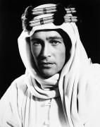 Arabia Framed Prints - Lawrence Of Arabia, 1962 Framed Print by Granger
