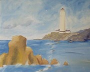 Debra Piro - Lighthouse