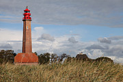 Insel Prints - Lighthouse Print by Falko Follert