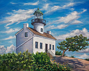 Lisa Reinhardt - Lighthouse