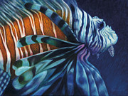Tammy Olson - Lion Fish