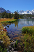 Eastern Sierra Gallery - Little Lakes Valley 3