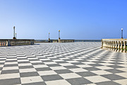 Viewpoint Photos - Livorno - Terrazza Mascagni by Joana Kruse