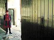 Joseph Hendrix - London Tower Beefeater