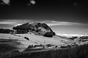 Historic Battle Site Art - Loudoun Hill East Ayrshire Scotland Uk United Kingdom by Joe Fox