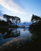 World Peace Art - Lough Leane, Lakes Of Killarney by The Irish Image Collection