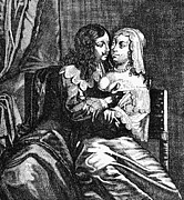 Embrace Photos - LOVERS, 17th CENTURY by Granger