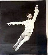 John Sowley - Male Dancer