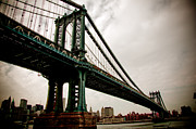 Martin Goldberg - Manhattan Bridge