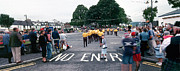 Europe Photo Originals - Marching Bands by Jan Faul