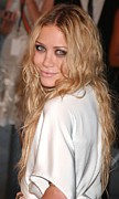 Annual Acrylic Prints - Mary Kate Olsen At Arrivals For The Acrylic Print by Everett