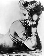 Hari Framed Prints - Mata Hari Framed Print by Everett