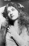 Lizzie Photos - Maude Fealy 1881-1971, American by Everett