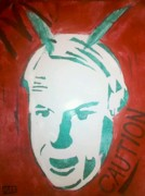 Republican Paintings - McCalien by Sean-Michael Gettys