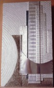 Design For Architects Reliefs - Metropolitan by Barukh Shoham