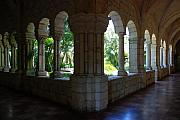 Miami Digital Art Originals - Miami Monastery by Rob Hans