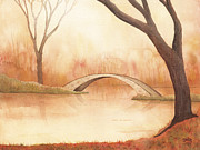 Greg Dolan - Misty Bridge