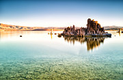Sunrise Photos - Mono Lake Sunrise by Tanya Harrison