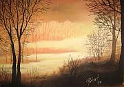 Morning Pastels - Morning2 by Meliha Bisic