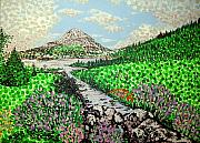 Alan Hogan - Mount Errigal
