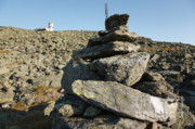 Alpine Zone Photos - Mount Washington State Park - White Mountains New Hampshire USA by Erin Paul Donovan
