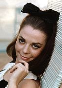 Jomel Files Posters - Natalie Wood, 1960s Poster by Everett