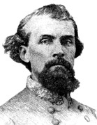 History Art - Nathan Bedford Forrest by War Is Hell Store