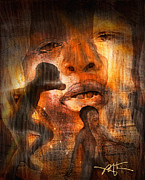 African-american Digital Art - Need For Understanding by Bob Salo