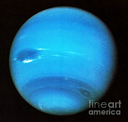 Neptune Prints - Neptune Print by Science Source