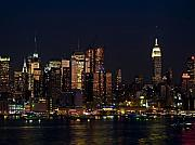 Andrew Kazmierski - New York Skyline View