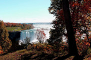 Beautiful Landscape Photography Prints - Niagara Falls Print by Tom Prendergast