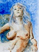 Nik Helbig - Nude 01